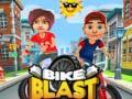 Mäng Bike Blast