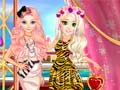 Mäng Princesses Sparkle Fashion