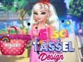 Mäng Elsa Tassel Design