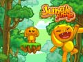 Spel Jungle Jump
