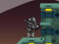 Spel Cyborg War