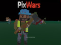 Игра PixWars