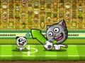 Spel Puppet Soccer Zoo