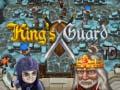 Игра King's Guard TD