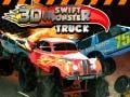 Lojë Swift Monster Truck 3d