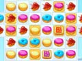 Jeu Cookie Crush 2