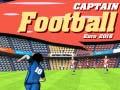 Spel Captain Football EURO 2016