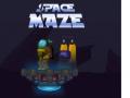Spel Space Maze