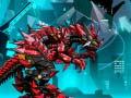 Ігра Battle Robot T-Rex Age