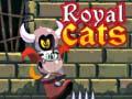 Lojë Royal Cats