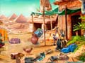 Hra The Sands of Egypt