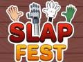 Игра Slap Fest