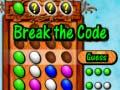 Gra Break the Code