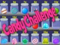 Hry Candy Challenge