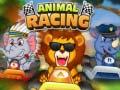 Játék Animal Racing