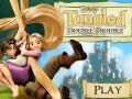 Hry Rapunzel Tangled: Double Trouble