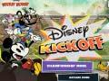 Игра Mickey Mouse: Disney Kickoff