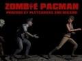 Ойын Zombie Pac-Man