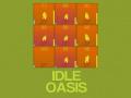 Játék Idle Oasis