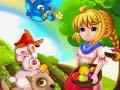 Játék Farm Link