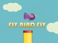 Mäng Fly Bird Fly