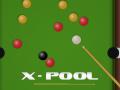 Játék X-Pool