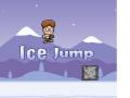 Játék Ice Jump