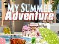 Mäng My Summer Adventure