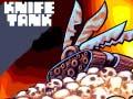 Mäng Knife Tanks