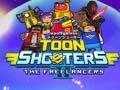 Játék Toon Shooters: The Freelansers
