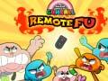Játék Gumball Remote Fu