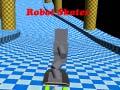 Játék Robot Skater