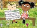 Mäng Charlie y Lola: Diferencias