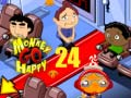Игра Monkey Go Happy Stage 24