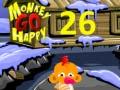 Játék Monkey Go Happy Stage 26