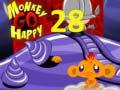 Игра Monkey Go Happy Stage 28