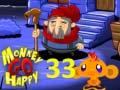 Joc Monkey Go Happy Stage 33