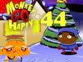 Игра Monkey GO Happy Stage 44