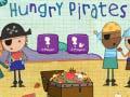 Игра Hungry Pirates