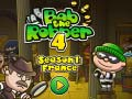 খেলা Bob the Robber 4