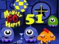 Játék Monkey Go Happy Stage 51