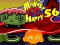 Mäng Monkey Go Happy Stage 56