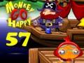Játék Monkey Go Happy Stage 57