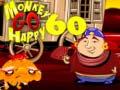 Игра Monkey Go Happy Stage 60