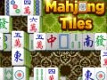 Игра Mahjong Tiles