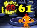 Játék Monkey Go Happy Stage 61