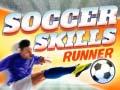 Spel Soccer Skills Runner