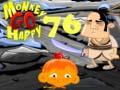 Játék Monkey Go Happy Stage 76