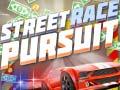 Игра Street Race Pursuit