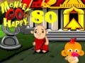 Mäng Monkey Go Happy Stage 80